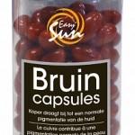 easysun Bruinings Capsules